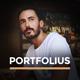 Portfolius - Responsive Multipurpose Portfolio Muse Template