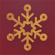 Christmas Golden Icons