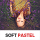 30 Soft Pastel Lightroom Presets