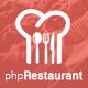 phpRestaurant - Restaurant Script with CMS