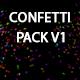 Confetti Pack V1