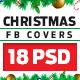 Facebook Timeline Covers - 18 Designs