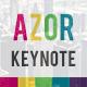 Azor Keynote