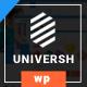 Universh -Material Education, Event, News, Learning Centre & Kid School MultiPurpose WordPress Theme