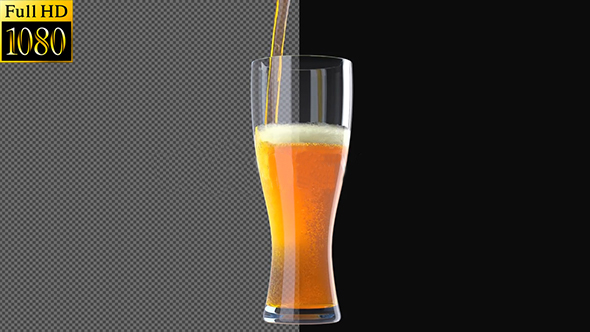 Download Beer Pouring nulled download