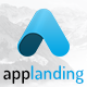 App Landing | One Page App Landing WordPress Theme