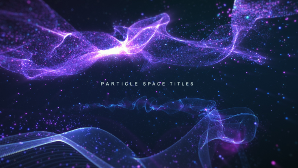 Download Particle Space Titles nulled download