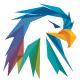Visionary Eagle Logo