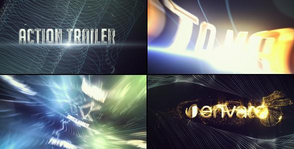 Download Trailer Titles nulled download