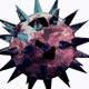 3D Spiked Ball Grung Backgrounds