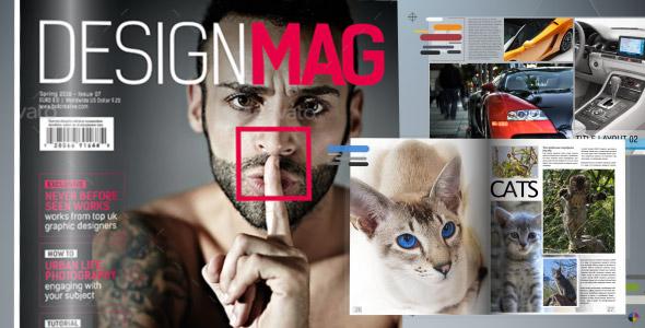 Download Design MAG nulled download