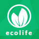 Ecolife - Creative WordPress Eco Theme