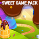 Cookie Chocolate Sweet Full Game Set