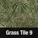 Grass Tile Texture 9