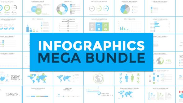 Download Infographics Mega Bundle nulled download