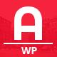 Actuality - Blog & Magazine WordPress Theme