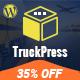 TruckPress - Warehouse, Logistics & Transportation WP Theme