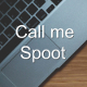 Call me spoot