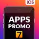 Multipurpose Apps Promo for Phone 7