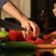 Cutting Vegetables 1
