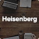 Heisenberg - MultiPurpose WordPress Theme