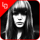 Modern Black and White - Photoshop Action #56