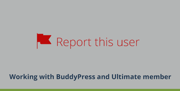 Download Report this user Addon nulled download