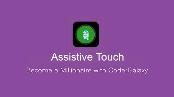 Easy Touch - Assistive Touch