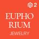 Euphrium - Responsive Magento 2 Theme