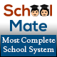 EZ SchoolMate - Most Complete School Management System