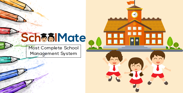 Download EZ SchoolMate - Most Complete School Management System nulled download