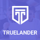 TrueLander - Multipurpose PSD Landing Pages Kit