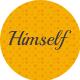 A Responsive Himself lifestyle Blog PSD Template