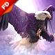 Fantasy Clouds CS3+ Photoshop Action