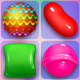Candy - Match 3 Game Assets