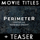 Perimeter - Movie Titles And Teaser