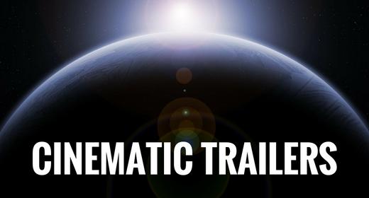 Cinematic Trailer Music