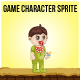 Baby Boy #2 Sprite Character