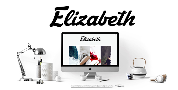 Download Elizabeth - A Personal Blog Theme for WordPress nulled download