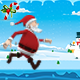 Santa Run Game Graphics Kit