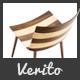Verito - Furniture Store WordPress WooCommerce Theme