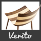 Verito - Furniture Store OpenCart Theme