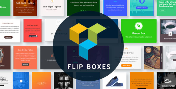 Download Flip Boxes Addons for Visual Composer WordPress Plugin nulled download