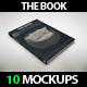 The Book Vol.2 MockUp
