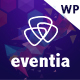 Eventia - Conference & Event Responsive WordPress Theme