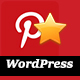 Pinterest Share Images for WordPress