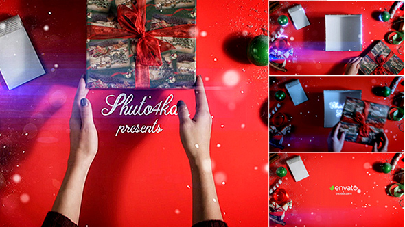 Download Christmas Gift nulled download