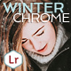 Winterchrome Lightroom Preset Pack