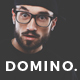Domino - DRAG & DROP Fashion Responsive Shopify Theme