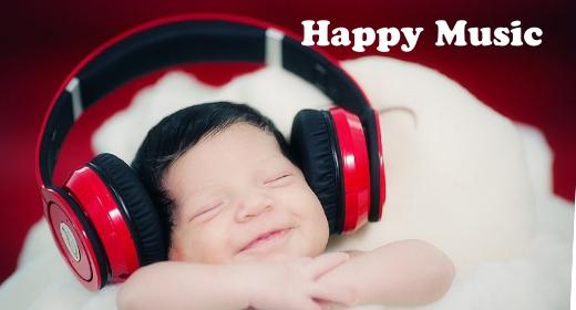 Happy Positive Music